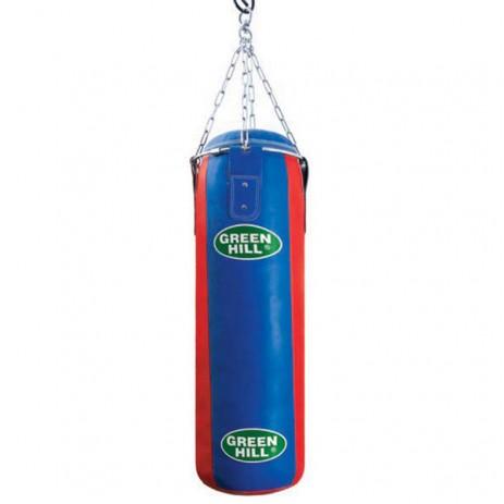 Боксерский мешок Green Hill PRB с цепями