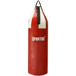 Боксерский мешок SPORTKO Шлемовидный МП8 (0.7м, 7кг)