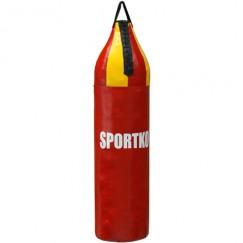 Боксерский мешок SPORTKO Шлемовидный МП7 (0.8м, 10кг)