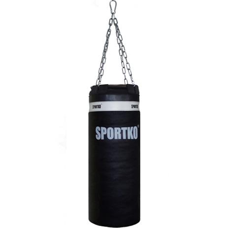 Боксерский мешок Sportko Боченок МК6 (0.75м, 20кг)