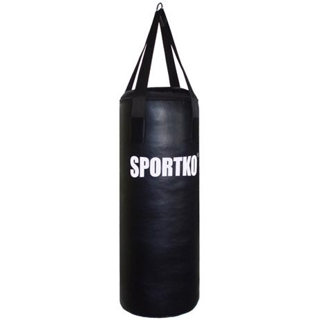 Боксерский мешок Sportko Боченок МК5 (0.75м, 15кг)