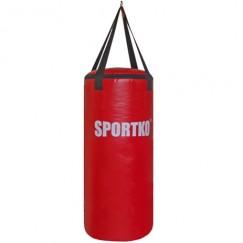 Боксерский мешок Sportko Боченок МП6 (0.75м, 15кг)