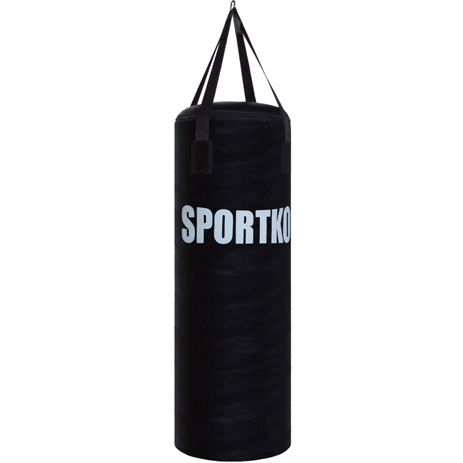 Боксерский мешок Sportko Элит МК1 (1.1м, 25-30кг)