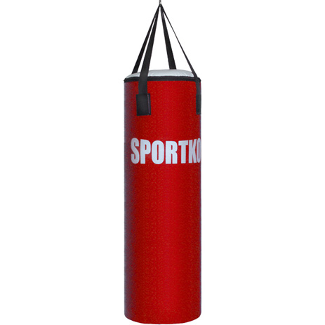 Боксерский мешок SPORTKO Элит МП1 (1.1м, 20-25кг)