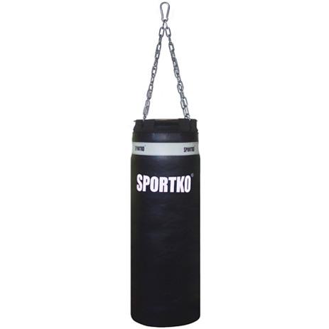 Боксерский мешок Sportko Классик МК4 (0.85м, 28-30 кг)