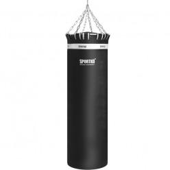 Боксерский мешок SportKo (ПВХ, 1.5 м) с цепями