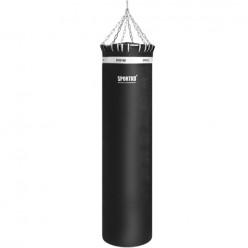 Боксерский мешок SportKo (ПВХ, 1.8 м) с цепями