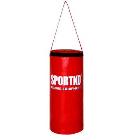Боксерский мешок SPORTKO Сувенирный МП10 (0.4м, 3кг)