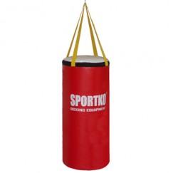 Боксерский мешок Sportko Юнга МП9 (0.5м, 5кг)