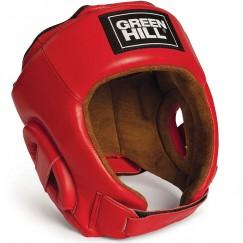 Боксерский шлем Green Hill Best