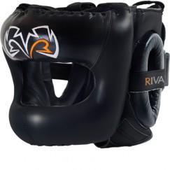 Боксерский шлем с бампером Rival RHGFS3