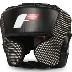 Боксерский шлем тренировочный Fighting Fit Aero Mesh