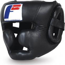 Боксерский шлем тренировочный Fighting Pro Full