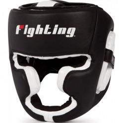Боксерский шлем FIGHTING Sports S2 Gel