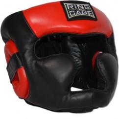 Шлем боксерский с полной защитой RING TO CAGE Diagonal Improved-Vision