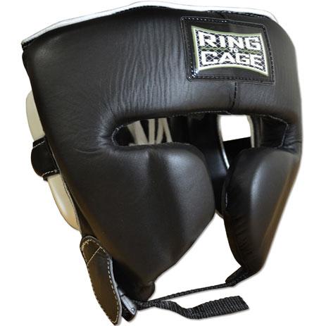 Боксерский шлем тренировочный Ring to Cage Japanese Style