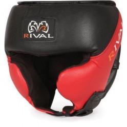 Боксерский шлем тренировочный Rival RHG