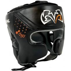Боксерский шлем тренировочный Rival RHG10
