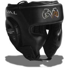 Боксерский шлем тренировочный Rival RHG2