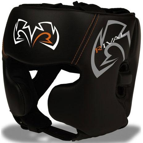 Боксерский шлем тренировочный Rival RHG60