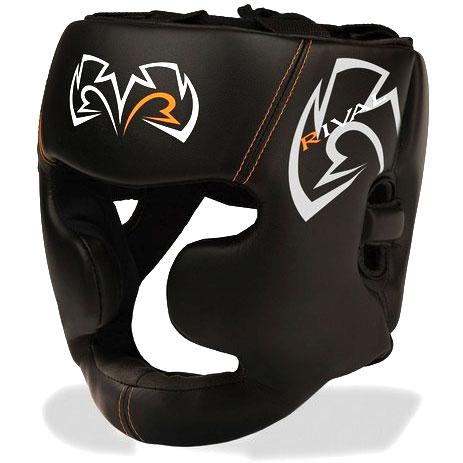 Боксерский шлем тренировочный Rival RHG60F