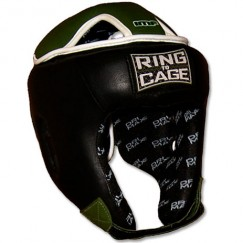 Боксерский шлем Ring to Cage Grappling