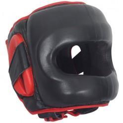 Боксерский шлем с бампером Ringside Deluxe