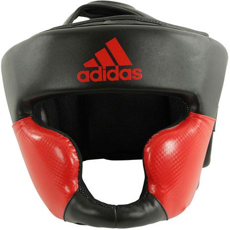 Боксерский шлем тренировочный Adidas Response Standard