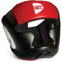 Боксерский шлем тренировочный Green Hill Poise