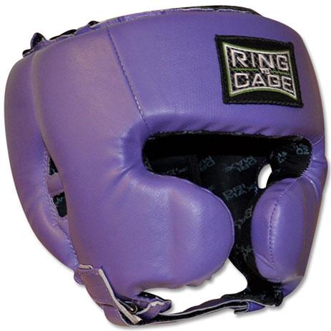 Боксерский шлем тренировочный Ring to Cage Womens Deluxe