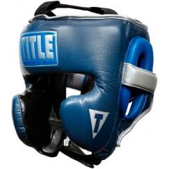 Боксерский шлем тренировочный Title Boxing Royalty