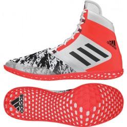 Борцовки Adidas Flying Impact (белый, AQ3319)