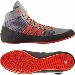 Борцовки Adidas Havoc (на твердой подошве)
