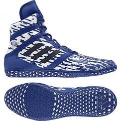 Борцовки Adidas Flying Impact (синий, AC7492)