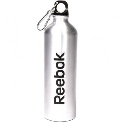 Бутылка для воды Reebok Al Carabiner