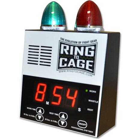 Цифровой таймер Ring To Cage Pro