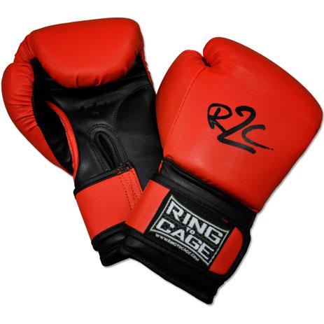 Боксерские перчатки для детей Ring to Cage Kids