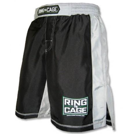 Детские шорты ММА Ring To Cage Premium
