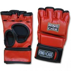 Детские снарядные перчатки (шингарты) Ring To Cage Kids