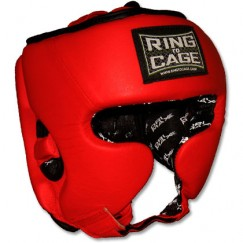 Детский боксерский шлем Ring to Cage Kids Cheek