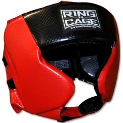 Детский боксерский шлем RING TO CAGE Kids Traditional Style