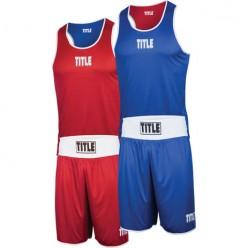 Форма для бокса двухсторонняя Title Reversible Aerovent Elite
