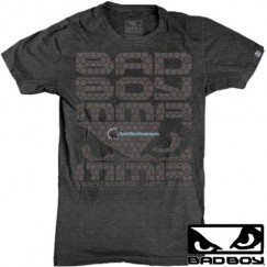 Футболка Bad Boy MMA Team T-Shirt