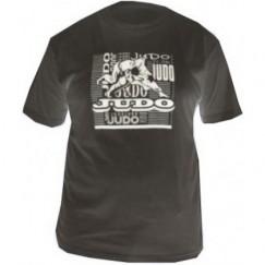 Футболка Green Hill Judo TSJ-3602