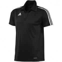 Футболка-поло Adidas T12 CC PO M (черный)