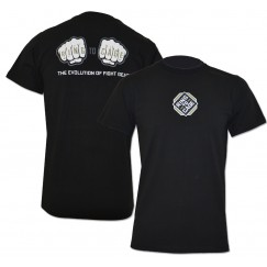 Футболка RING TO CAGE Knuckles Tee