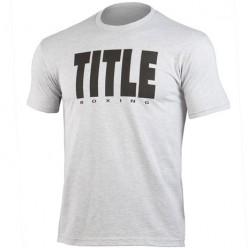 Футболка Title Boxing