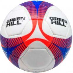 Футбольный мяч Green Hill FB-9121