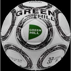 Футбольный мяч Green Hill FB-9135