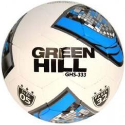 Футбольный мяч Green Hill FB-9168